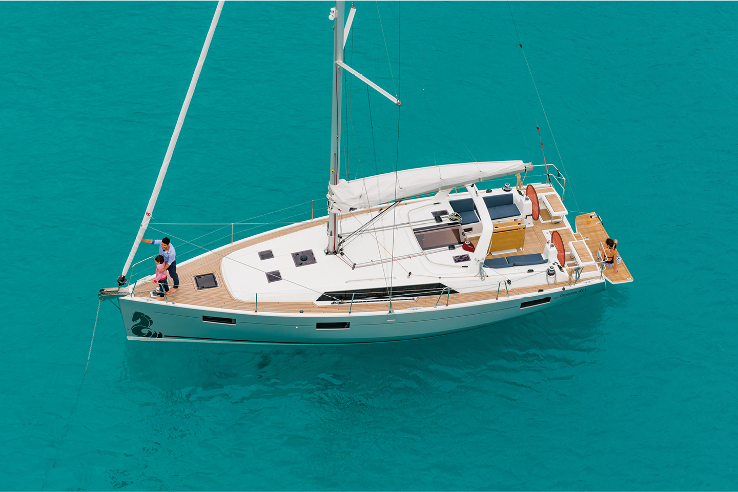 Outdoor Comfort And Protection Equipment For Sailboats Chx Marine